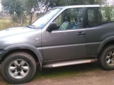 usata Nissan Terrano II - 2000