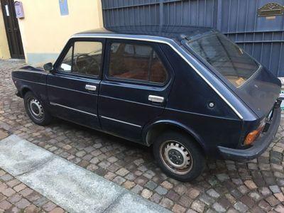usata Fiat 127