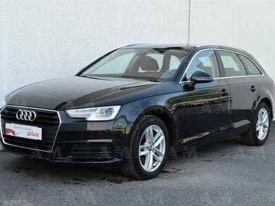 usata Audi A4 V 2016 Avant avant 35 2.0 tdi Business 150cv s-tr