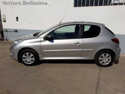 second-hand Peugeot 206+ 1.1 60CV 3p. Plus ECO GPL