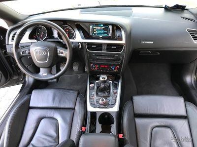 usata Audi A5 3.0 TDI 245CV quattro SLine edition