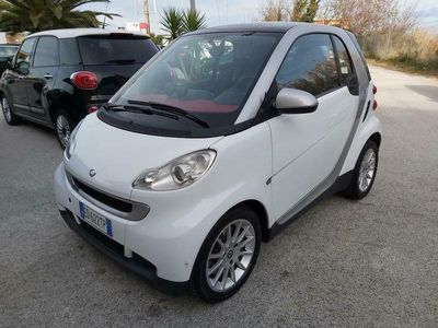 usata Smart ForTwo Coupé 1000 MHD Passion 2010