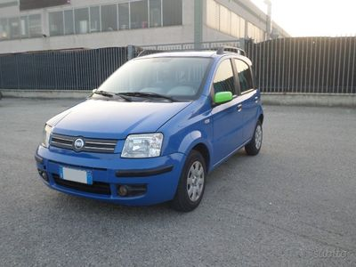second-hand Fiat Panda 1.2 BENZ