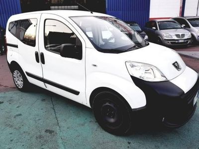 second-hand Peugeot Bipper Tepee 1.3 HDi 75 FAP Active rif. 10988547