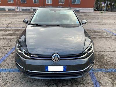 usata VW Golf 7ª serie - 2018
