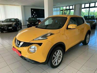 usata Nissan Juke 1ª serie - 2016