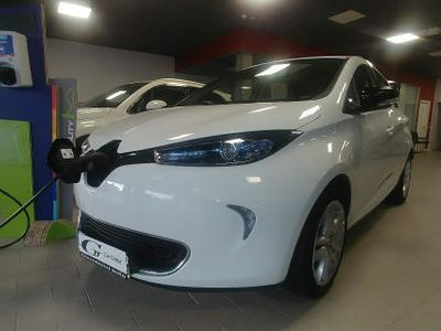usata Renault Zoe ZEN Q90 - Batterie a noleggio -