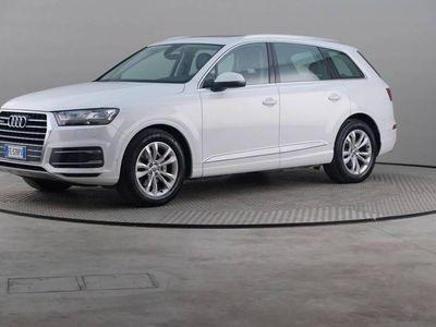 usata Audi Q7 3.0 Tdi 200kw Quattro Tip. Business Plus