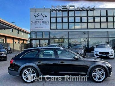 usata Audi A6 Allroad 3.0TDI 313CV TIPTRONIC ADVANCED / 20'' / BOSE / /