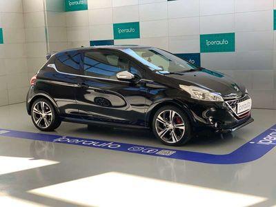 usata Peugeot 208 1.6 thp 16v Gti 200cv del 2015 | Offerta Berlina a 14400 €