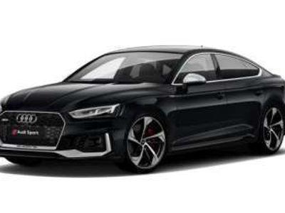 usata Audi RS5 SPB Benzina