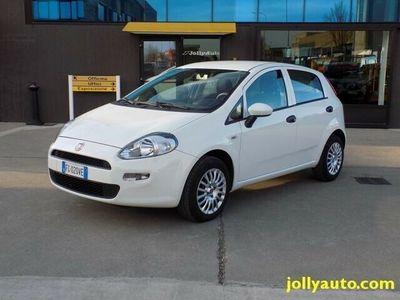 usata Fiat Punto 1.4 GPL 5 porte Van Easy 4 posti