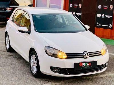 usata VW Golf 1.6 TDI DPF