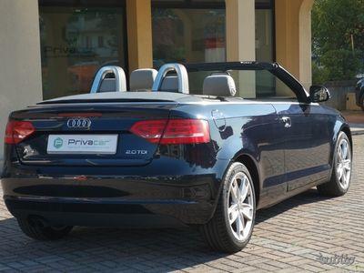 usata Audi A3 Cabriolet A3 1.6 cat 5p. Ambiente