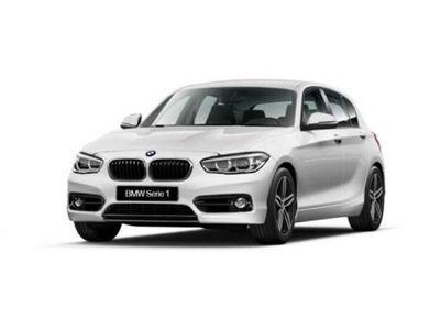 usado BMW M140 Serie 1xDrive 5p.