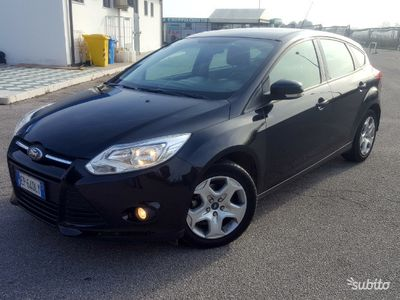second-hand Ford Focus 2012 benz/gpl euro5