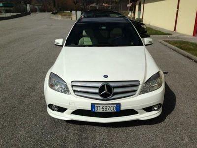 usata Mercedes C220 -