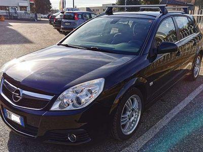 usata Opel Signum 1.9 16V CDTI 150CV Elegance