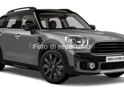 usata Mini Cooper D Countryman COUNTRYMAN BAKER STREET SPECIAL EDITION