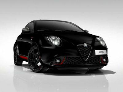 usata Alfa Romeo MiTo 1.4 T 170 CV M.air S&S TCT Veloce S