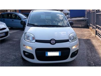 usata Fiat Panda 1.3 MJT Pop 5 Porte pop star