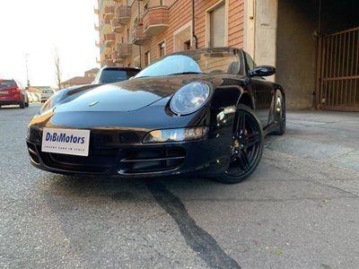 usata Porsche 911 4S CABRIOLET FULL CONDIZIONI DA VETRINA!