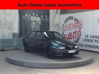 usata Alfa Romeo 146 1.9 turbodiesel L