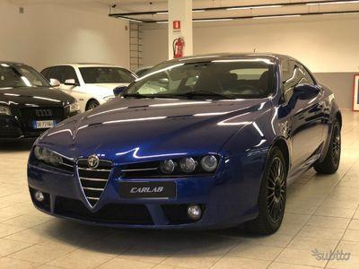 gebraucht Alfa Romeo Brera 2.4 JTDm 20V Sky Window TETTO PA