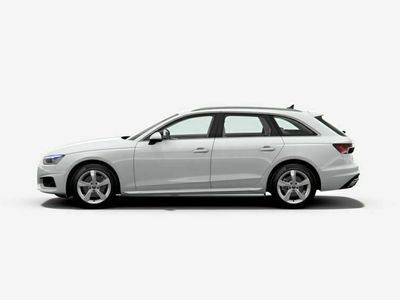 usata Audi A4 Avant 35 TDI/163 CV S tronic Business Advanced