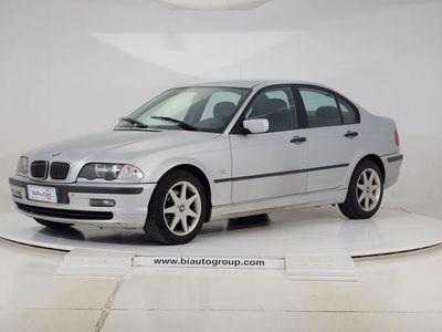 usata BMW 320 Serie 3 E46 Berlina Diesel d