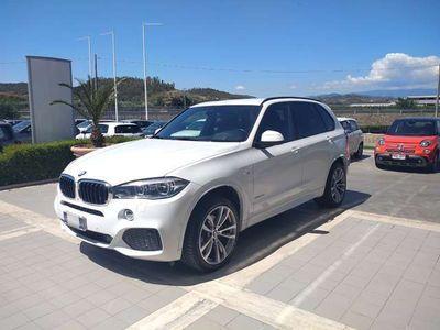 usata BMW X5 xDrive 30d 249CV M-Sport Pelle Navi Cam