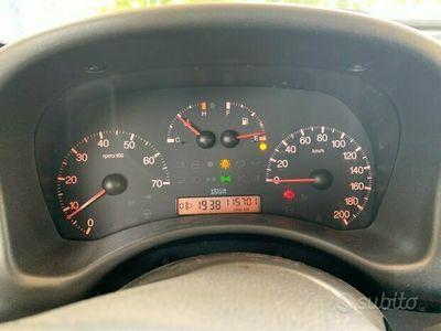 usata Fiat Punto 60 cat 3 porte SX