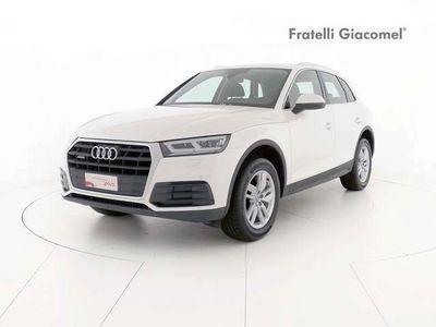 usata Audi Q5 40 2.0 tdi business quattro 190cv s-tronic