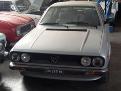 used Lancia Beta Coupè - 1978