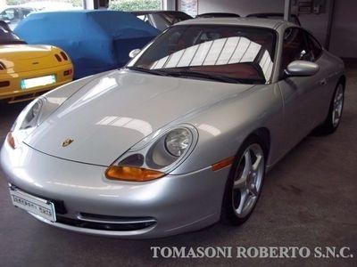 used Porsche 911 usata del 1999 ad Alzano Lombardo, Bergamo