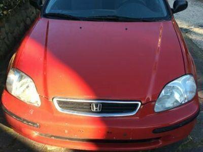 usata Honda Civic 1.4