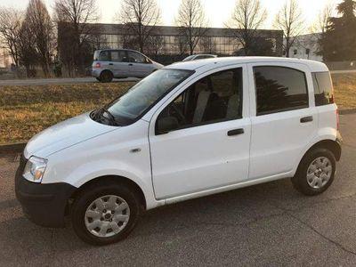 gebraucht Fiat Panda 1.3 MJT 16V Dynamic*NEOPATENTATI*EURO4