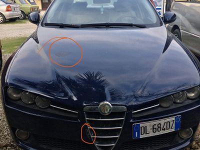 usata Alfa Romeo 159 1.9 120cv. berlina