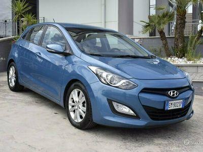 usata Hyundai i30 1.6 Crdi 110 cv Style