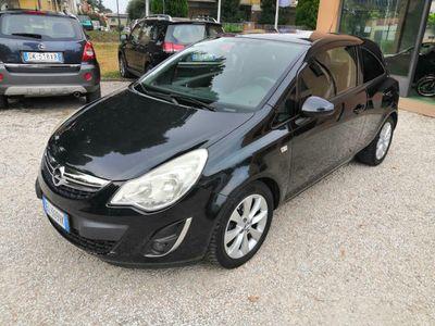 usata Opel Corsa 1.2 85CV 3 porte GPL-TECH Elective OK Neo Pat !