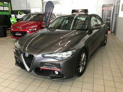 usata Alfa Romeo Giulia 2.2 Turbodiesel 150 CV AT8 Super usato