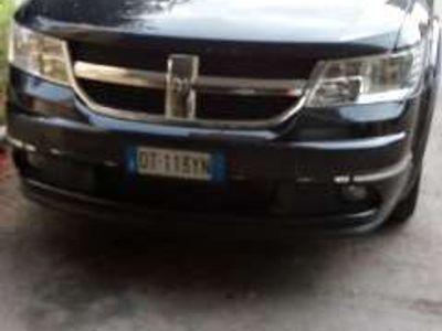 usata Dodge Journey 2.0 Turbodiesel aut. R/T DPF