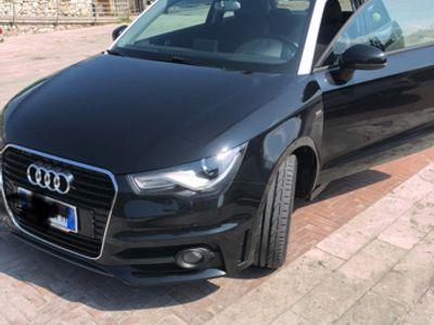 brugt Audi A1 A1 1.4 TFSI 125 CV S tronic