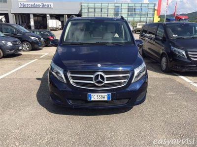 usado Mercedes V250 CLASSE V benz classe4matic