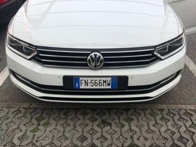 usata VW Passat Passat 1.6 TDI DSG Business BlueMotion Technology