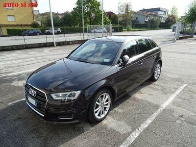 usata Audi A3 spb 2.0 tdi s tronic design diesel