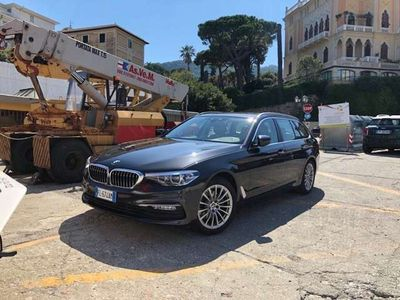 usata BMW 520 Serie 5 (G30/G31) xDrive Touring Business