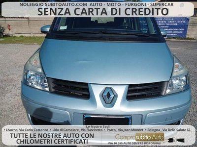 usado Renault Espace 2.0 dCi 150CV Initiale