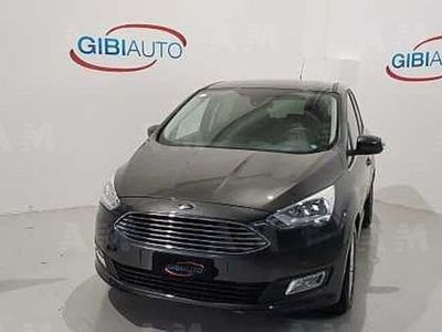 usata Ford C-MAX 1.5 TDCi 120CV Start&Stop Business nuova a Palermo