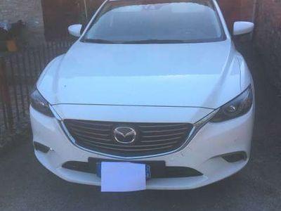 usata Mazda 6 2.2L Skyactiv-D 175CV aut. AWD Wa